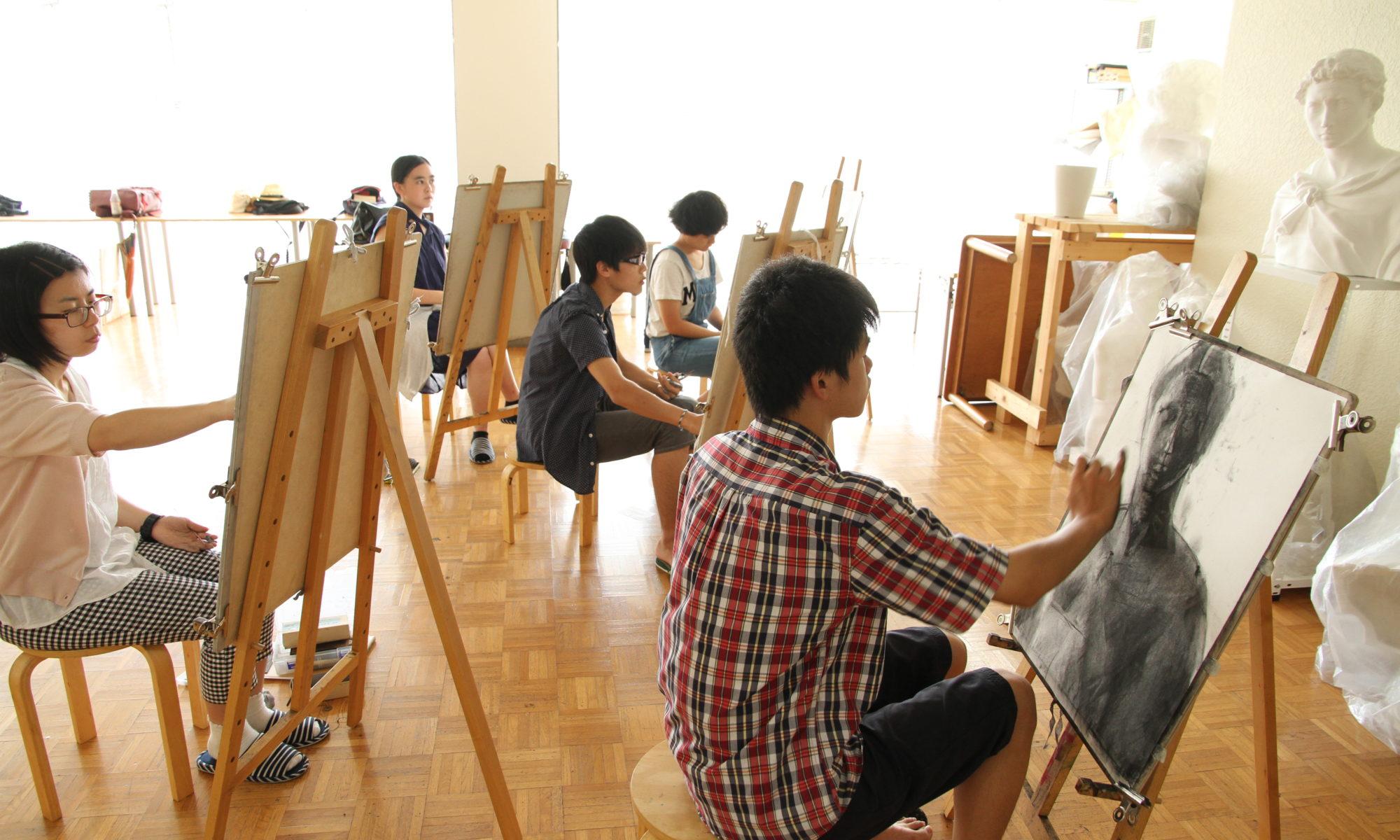 金沢美術工芸大学を受験する